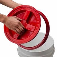 Gamma Seal Bucket Lid (Choose Colour)